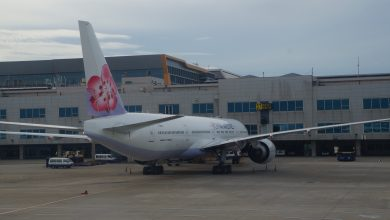 Photo of Flight report: China Airlines 777 premium economy