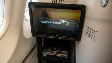Photo of Binnenkijken in Garuda's nieuwe A330-900 | Foto's