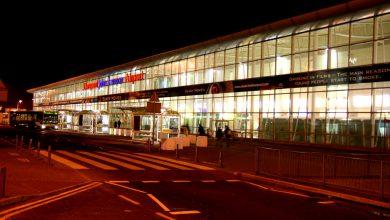 Photo of Luchthaven Liverpool dicht na ongeluk met zakenjet