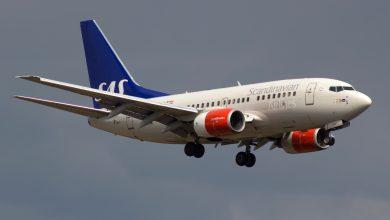 Photo of SAS zegt gedag tegen 737-600