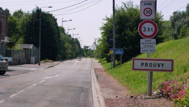Photo of Belgische piloot omgekomen bij crash Noord-Frankrijk
