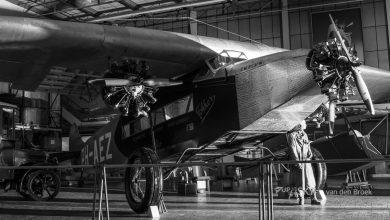 Photo of Zo werd de replica van de Fokker FVII uit 'Vliegende Hollanders' gebouwd | Video