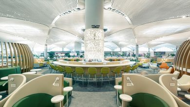 Photo of SkyTeam opent nieuwe lounge in Istanbul