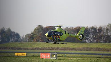 Photo of ANWB neemt nieuwe traumahelikopter in gebruik