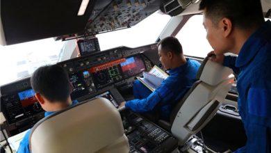 Photo of Laatste prototype C919 maakt eerste vlucht