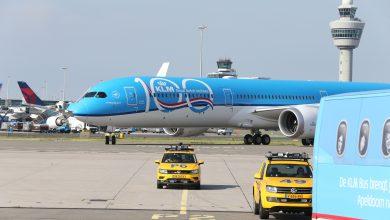 Photo of KLM vestigt passagiersrecord in 2019