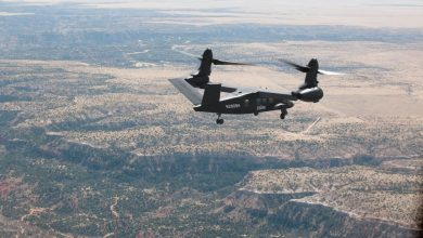 Photo of 'Tests autonome Bell V-280 starten binnenkort'
