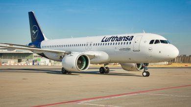 Photo of Lufthansa bereikt akkoord over werktijdverkorting