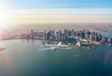 Photo of Qatar: 80 procent vol en blijft naar Schiphol vliegen