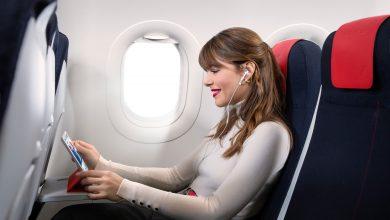 Photo of Voortaan ook business class op binnenlandse vluchten Air France