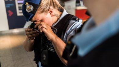 Photo of Marechaussee houdt man aan op Eindhoven Airport voor identiteitsfraude