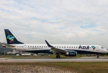 Photo of Embraer 195 gecertificeerd voor vrachtvervoer