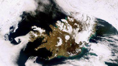 Photo of Schots ruimtevaartbedrijf wil in lente raket lanceren vanaf IJsland