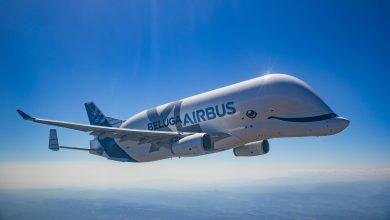 Photo of Airbus neemt BelugaXL in dienst
