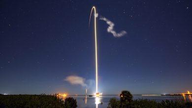 Photo of Ministerie onderzoekt concept voor Duitse ruimtehaven