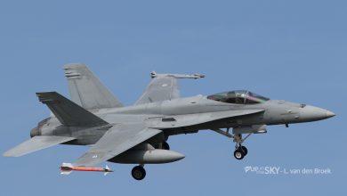 Photo of Finland evalueert kandidaten nieuw gevechtsvliegtuig