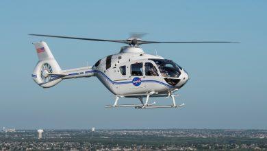 Photo of NASA bestelt voor het eerst helikopters bij Airbus