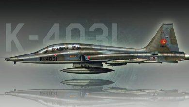 """Photo of """"Ons ultieme doel: een vliegende NF-5!"""""""