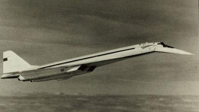 Photo of Zo stijgt de Russische Concorde op | video