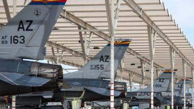 Photo of Opleiding Nederlandse F-16 vliegers in Amerika | Longread
