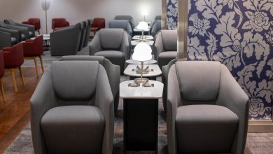 Photo of British Airways renoveert lounges Chicago, Edinburgh en Berlijn