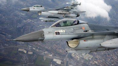 Photo of Vliegers Volkel nemen beveiliging Benelux-luchtruim weer over