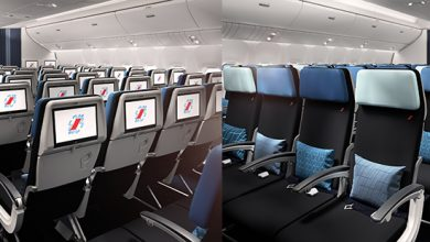 Photo of Air France onthult nieuwe cabines voor Boeing 777   Foto's