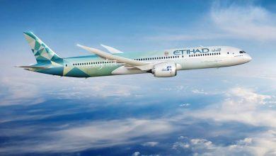 Photo of Etihad voert als eerste Golfmaatschappij commerciële vlucht uit naar Israël