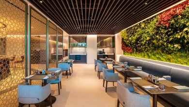 Photo of Qatar Airways opent nieuwe lounge op Singapore Changi Airport | Foto's