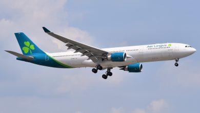 Photo of Laatste A330-300 gearriveerd bij Aer Lingus