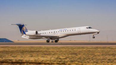 Photo of Dochter United Airlines wordt grootste ERJ145 gebruiker