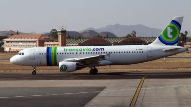 Photo of De A320's van Transavia | Video