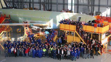 Photo of Chinese fabriek Airbus geleidelijk weer open
