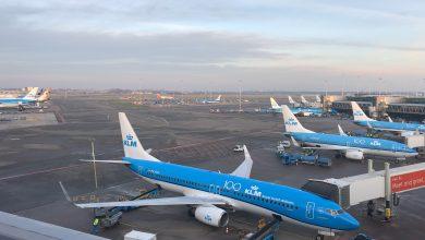 Photo of Nog drie procent over van passagiersaantal Schiphol