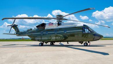 Photo of Opnieuw contract presidentiële helikopters voor Sikorsky