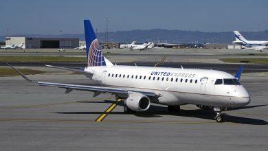 Photo of United Airlines geeft vliegtuigen aan Skywest