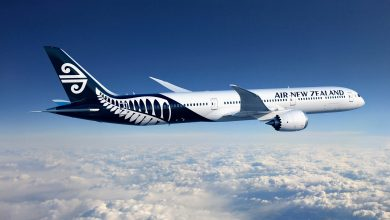 Photo of Air New Zealand sluit basis cabinecrew Londen eerder dan gepland