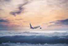 Photo of SAS vliegt weer naar Amsterdam