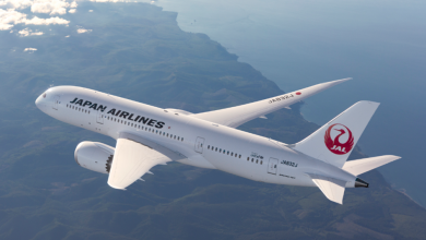 Photo of Japan Airlines en Aeroflot starten codeshare