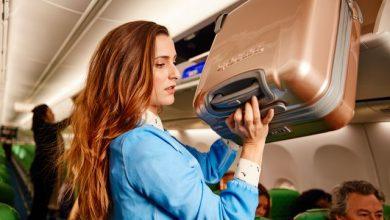 Photo of Transavia neemt handbagagebeleid op de schop