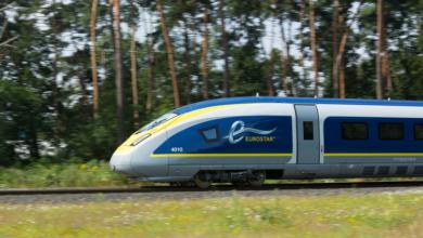 Photo of Trein naar Berlijn en Brussel moet in 2024 sneller rijden