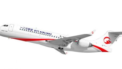Photo of China Eastern bevallen van dochter