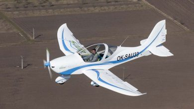 Photo of Duurzame General Aviation in Tsjechië | longread