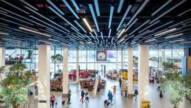 Photo of Schiphol verwijdert rookruimtes in terminal