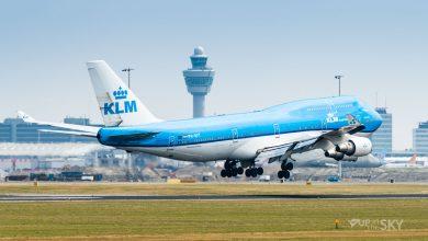 Photo of 'Tokyo' voert zondag KLMs laatste 747-vlucht uit