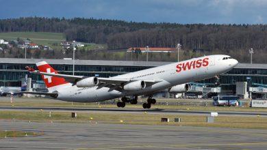 Photo of Swiss: volledige opschorting vluchten niet uit te sluiten