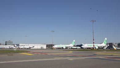 Photo of Transavia blijft tot 6 mei aan de grond