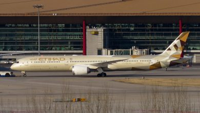 Photo of Etihad zet 787-10's in als vrachtvliegtuig