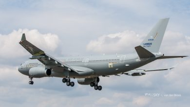 Photo of USAF op zoek naar extra bijtank-capaciteit