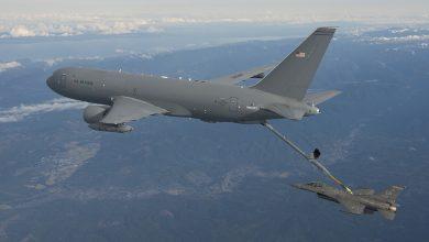 Photo of Opnieuw tegenslag voor Boeing KC-46 tanker
